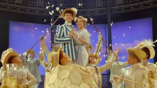 Half A Sixpence - Audience Reactions