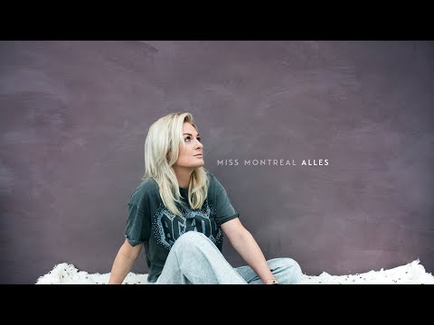 Miss Montreal - Alles (Official lyric video)