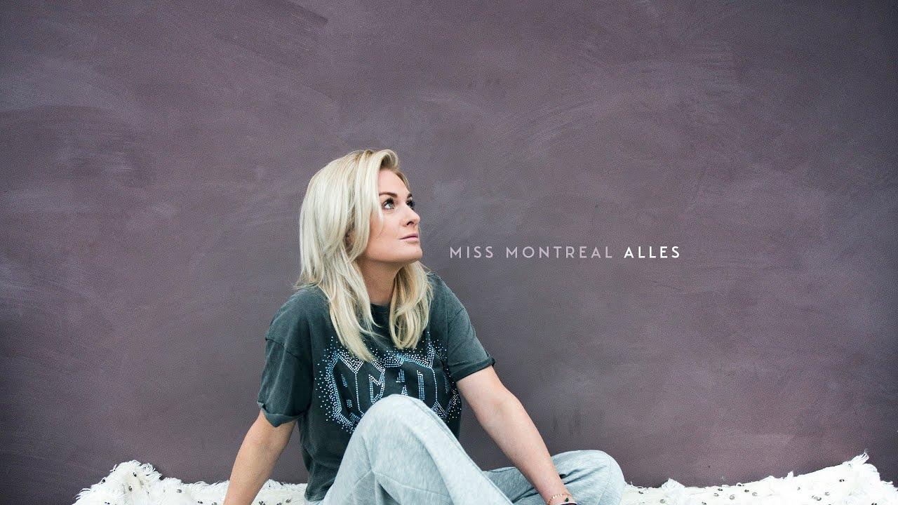 BELUISTER: Miss Montreal - Alles