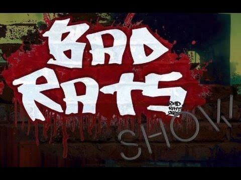 Levels 1-4 | Bad Rats Show #1 Lets Play Walkthrough |