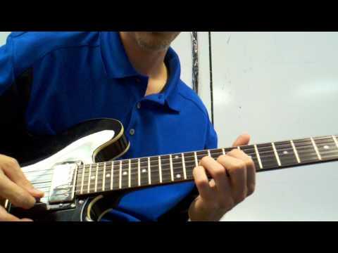 Bb7 Guitar Chord   ChordsScales