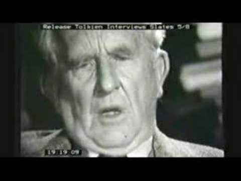 JRR Tolkien on Film