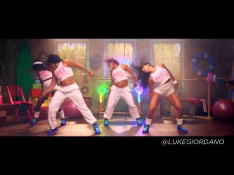 Nicki Minaj   Anaconda  THIS SONG SUCKS