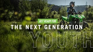 Textron Off Road | Get Ready for the Next Generation thumbnail