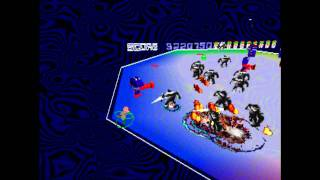 [HD] Robotron X (Ps1) - Part 11: Warp Gates