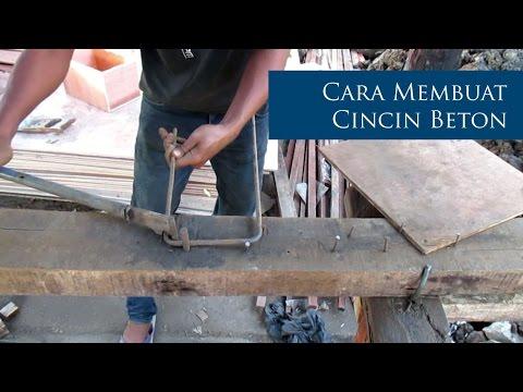 pondasi kanopi baja ringan cara membuat besi tiang dan sloof | rumah ...