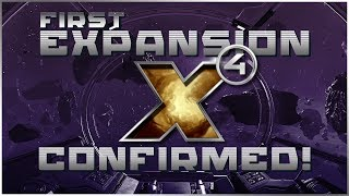 X4: Foundations 2.0 Update + First Expansion!