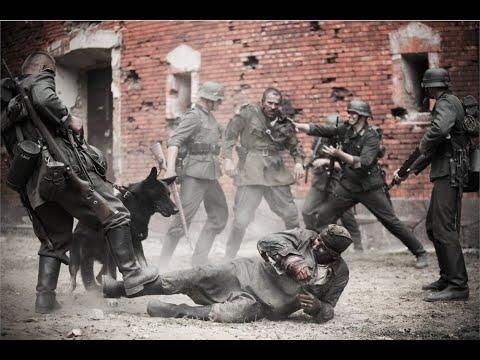 Захватывающий военный фильм про начало великой отечественной войны