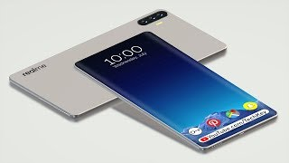 Realme 5 - 5G Connectivity, 100% Bezel-Less, 256GB Storage | Price & Release Date !