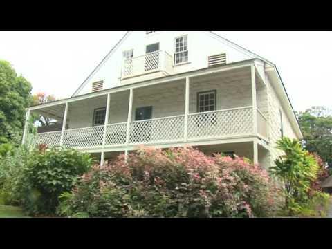 Bailey House Virtual Maui Guide