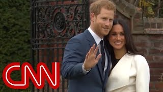 How Meghan Markle and Prince Harry's love story unfolded