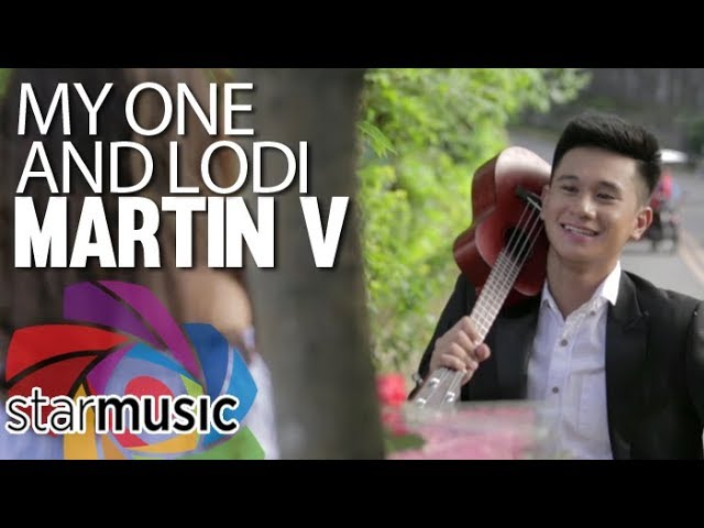 Martin V - My One And Lodi (Official Music Video)