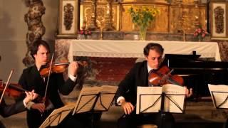 Boccherini String Quintet
