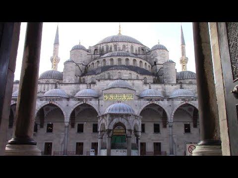 Turkey, Greece, & Egypt | JULY 2016 [HD]