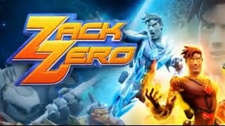 Steam Pit: Zack Zero (1/2)