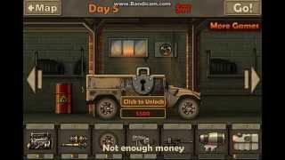 Заработай на похороны 2: Финальная битва / Earn to Die 2 Exodus Game