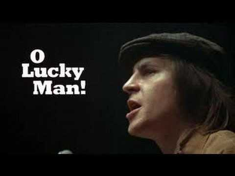 Alan Price - Poor people (O Lucky man)