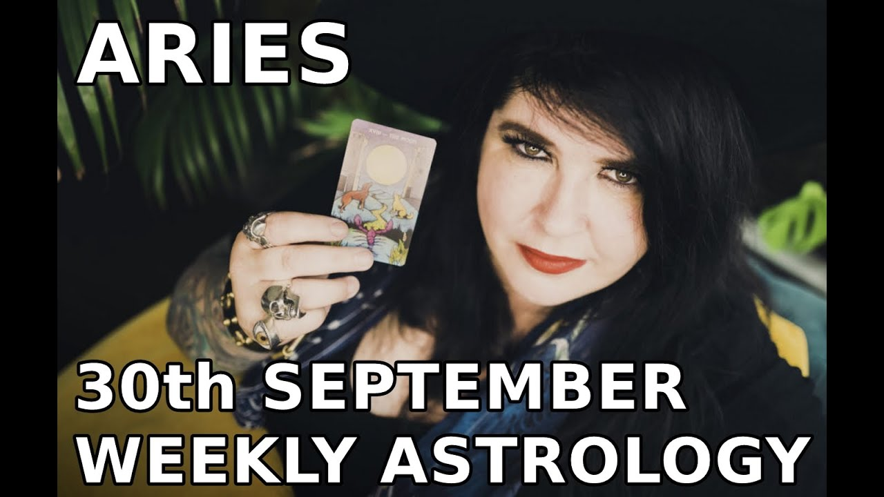 aries weekly astrology forecast february 27 2020 michele knight