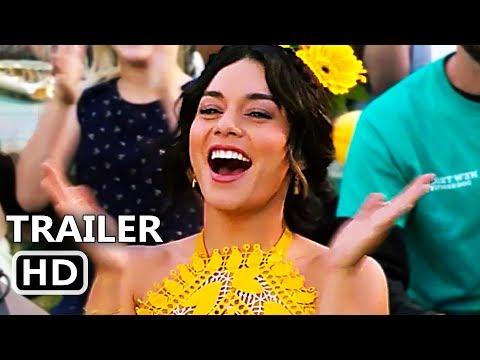 DOG DAYS Official Trailer (2018) Vanessa Hudgens, Eva Longoria, Nina Dobrev Movie HD