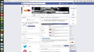 Comment publier un lien sur sa page Facebook ?