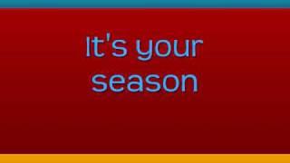 Norman Hutchinson - It's Your Season