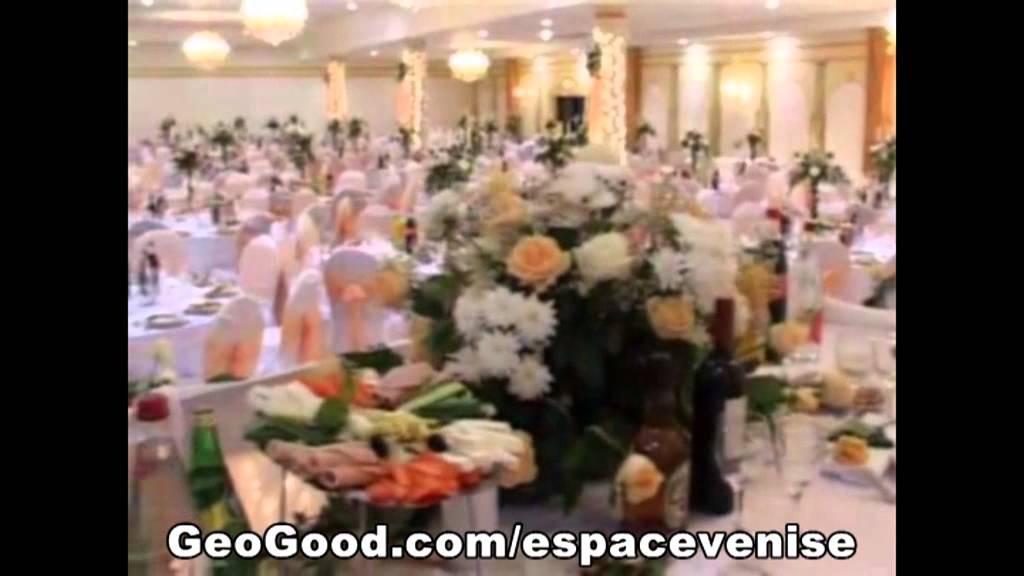 Espace Venise Location De Salle De Reception A Sarcelles 95