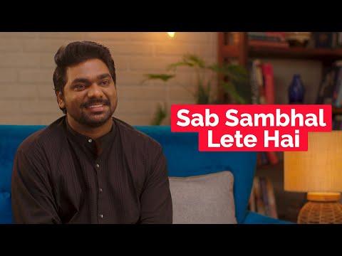 Sab Sambhal Lete Hain Hum | Zakir Khan | poetry