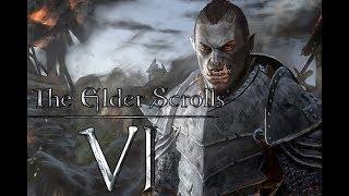 Elder Scrolls 6: REDFALL ????