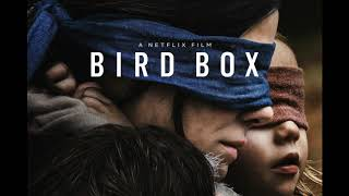 Trent Reznor And Atticus Ross - Drawing End Bird Box Soundtrack