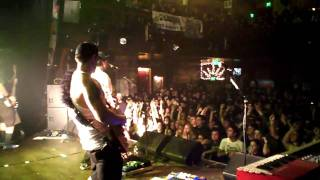 13 - Donkey Show - The Expendables - Winter Blackout, HOB Anaheim