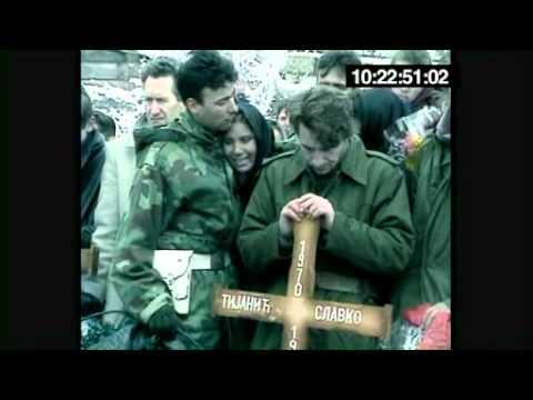 Srebrenica - Izdani grad  (A town betrayed)