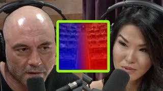 Joe Rogan and Melissa Chen on the Things that Divide Us