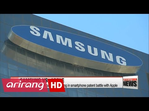 U.S. Supreme Court backs Samsung in smartphone patent battle with Apple