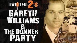 Gambar cover Scary Mysteries T 2's #14 Gareth Williams & Donner Party