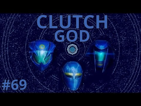 Trials of Osiris Clutch God | Year 3 | Episode 69