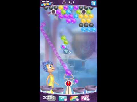 game Inside out thought bubbles level 31-40