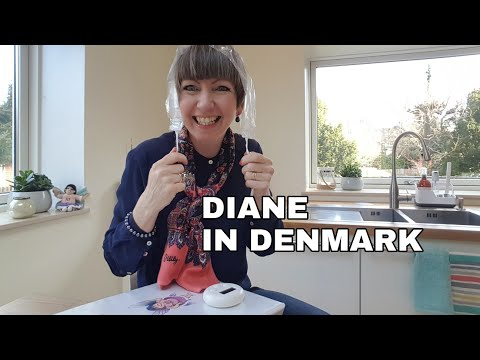 Question time! 40 Day Declutter Challenge, Flylady cleaning, life in Denmark...