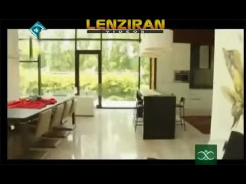 Luxury house and cars in Tehran