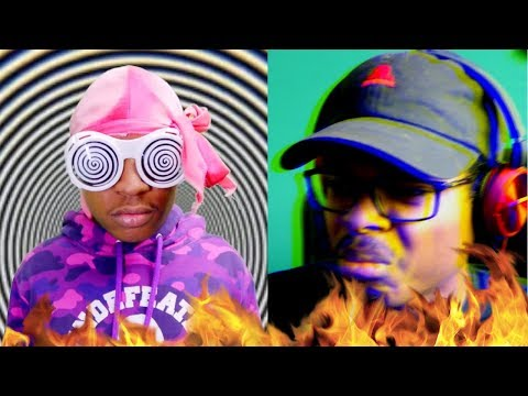 DYNAMIC DUO! | Ski Mask The Slump God - DoIHaveTheSause Dir  by @ ColeBennett | Reaction