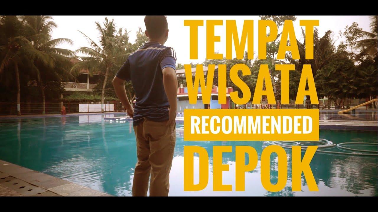 Tempat Wisata Recommended Di Sawangan Depok Youtube