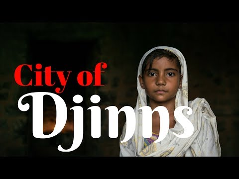 City of Djinns, Delhi, possession and exorcism
