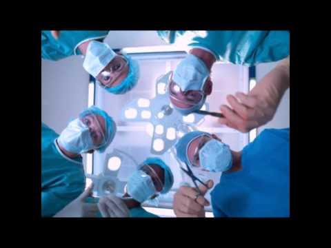 operacion ala prostata video
