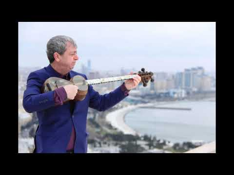 Azerbaycan Respublikasinin Xalq Artisti Firuz Eliyev