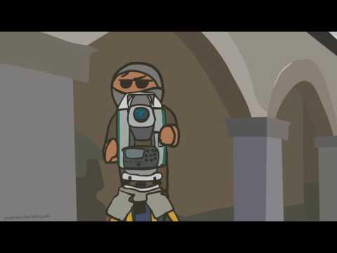 CS:GO Cartoon | Special 2 - Grenade | by oKeyush