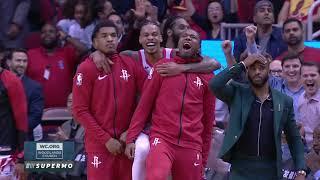 Denver Nuggets vs Houston Rockets | January 7, 2019