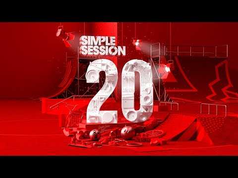 SIMPLE SESSION 20 partner TV commercials
