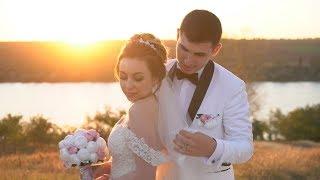 Юра Валя Свадебный клип