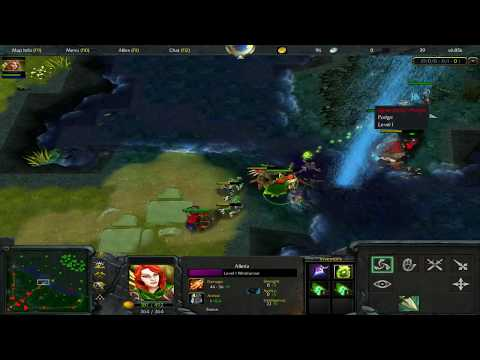 Shadeh Gaming- DOTA RGC 6.85K- MID OR FEED