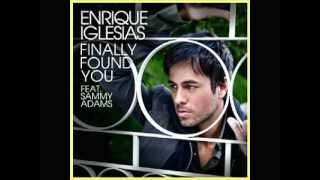 Finally Found You [OverKill Mix] - Enrique Inglesias, Sammy Adams, Sophie, R3hab, ZROQ, Leroy Styles