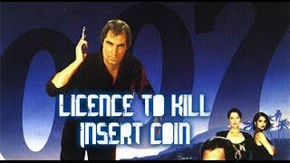 007: Licence to kill (1989) - ZX Spectrum - Partida Completa Comentada en Español